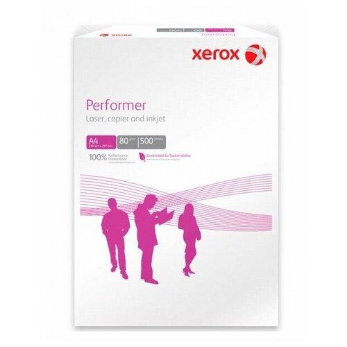 Бумага Performer для Xerox A4, 80г/м.кв., 500 листов (O) 003R90649