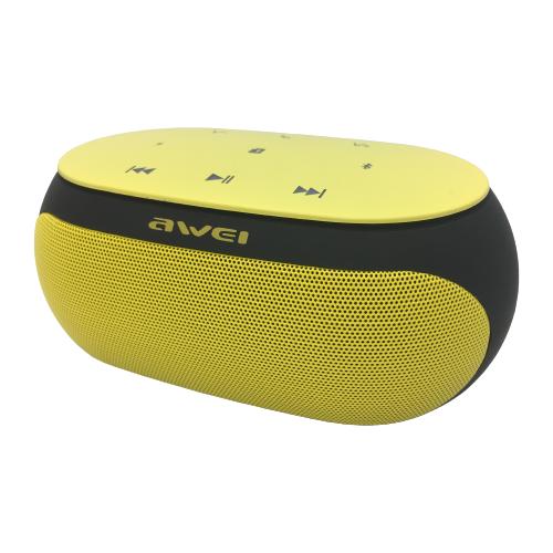 Портативная аудиосистема AWEI Y 200 / Блютуз колонка/ Портативная колонка/ Портативная акустическая система/ Колонка/