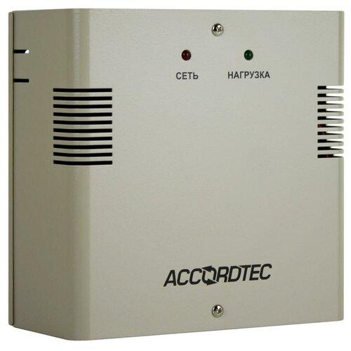 Резервный ИБП AccordTec ББП-40 серый