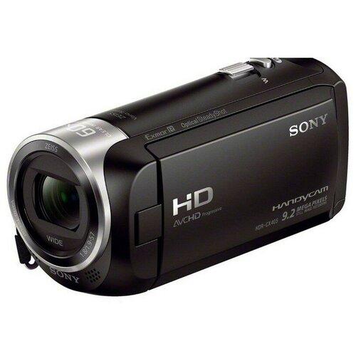 Фото - Видеокамера Sony HDR-CX405 видеокамера sony ilme fx3 серый черный