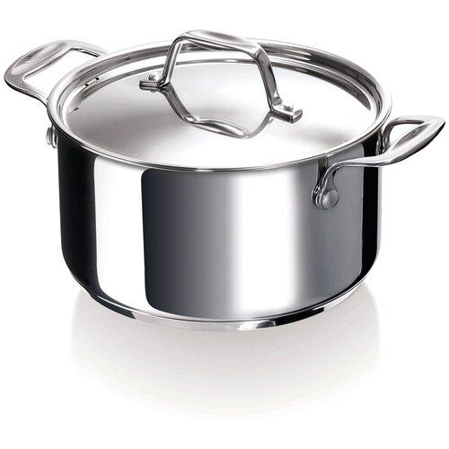 12061164 Кастрюля CHEF 1,7л (16см) сковорода beka d 16см chef 12060054