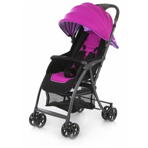 Коляска прогулочная FIT Jetem Purple (фиолетовый)