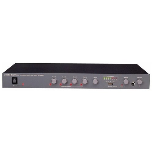 Audio-Technica ATMX351
