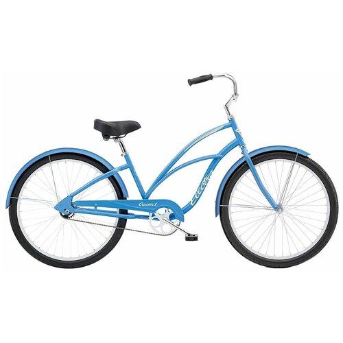 Велосипед городской Electra Cruiser 1 French Blue(В собранном виде)