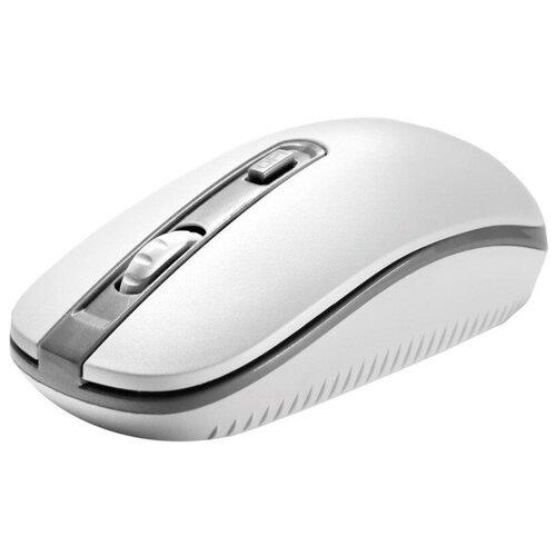 Фото - Мышь компьютерная Smartbuy ONE 359G-K бело-серая (SBM-359AG-WG) компьютерная мышь smartbuy sbm 597d k черный