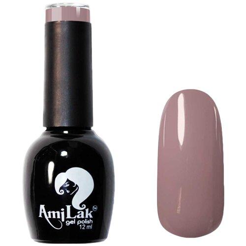 Купить Гель-лак для ногтей AmiLak Классический, 12 мл, №131