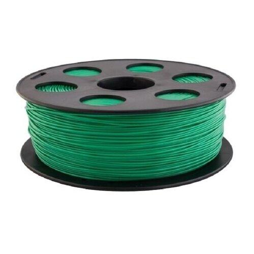 HIPS пластик для 3D печати Bestfilament зеленый, 1.75мм, 1 кг