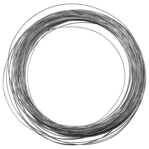 Нихромовая проволока диаметр 1,5 количество 10 метров в бухте, нихром марка стали Х20Н80