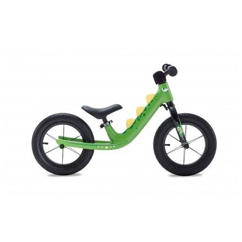 Купить Беговел Royal Baby Rawr Air 12 (Зеленый), Беговелы