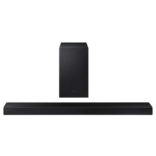 Саундбар Samsung HW-A650 черный