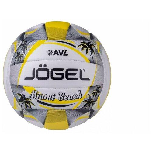Мяч волейбольный JOGEL Miami Beach