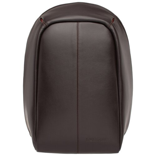 Мужской кожаный Рюкзак для ноутбука Blandford Brown