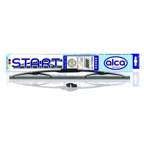 Щетка стеклоочистителя 330мм (Alca) Special START (Производитель: Alca 115130)