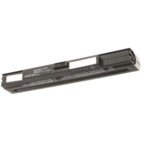 Аккумуляторная батарея Anybatt 11-U1-1397 4400mAh для Samsung Q70, Q45, Q35, Q40, NP-Q45, NP-Q70, NP-Q35, NP-Q40, Q30 plus, Q35-Pro, Q70-F000