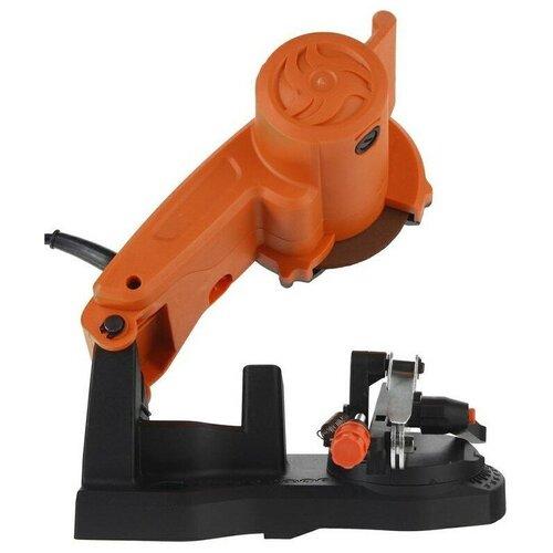 Фото - Станок для заточки цепей Hammerflex SPL150 станок для заточки цепей dde dde gt010b