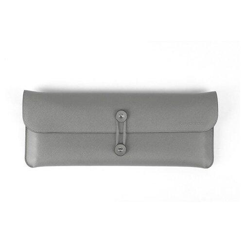 Дорожный кейс Keychron BP6 Grey для клавиатур серии K3