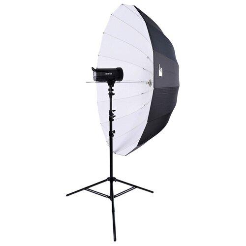 Фотозонт FST UD-51 B/W глубокий белый 130 см
