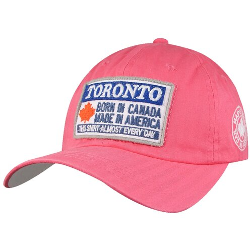 Фото - Бейсболка Be Snazzy Toronto (CZD-0024) размер 56-60, коралловый бейсболка be snazzy m 1 czd 0046 размер 56 60 темно синий