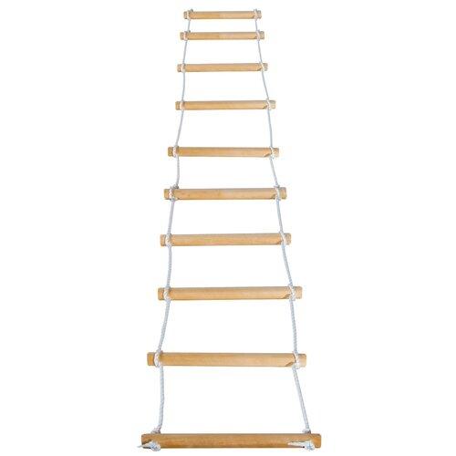 Веревочная лестница КМС Лестница верёвочная