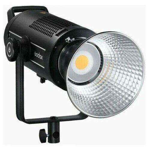 Осветитель светодиодный Godox SL200II студийный