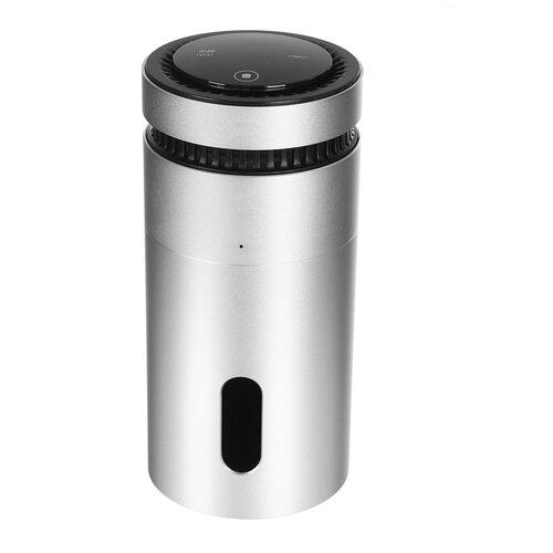 Освежитель воздуха автомобильный Baseus ACJHQ01-0S освежитель воздуха автомобильный energizer ryc клипса клубника прохладный лимонад 4шт e301408800 37290