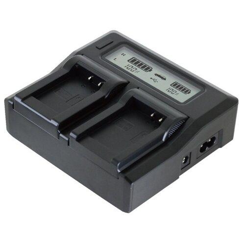Зарядное устройство Relato ABC02/FW для Sony NP-FW50 зарядное устройство relato ch p1640u fw для sony np fw50