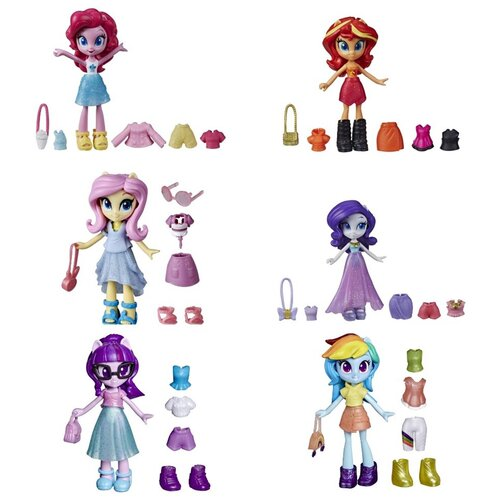 Кукла My Little Pony Equestria Girls, E92445L0