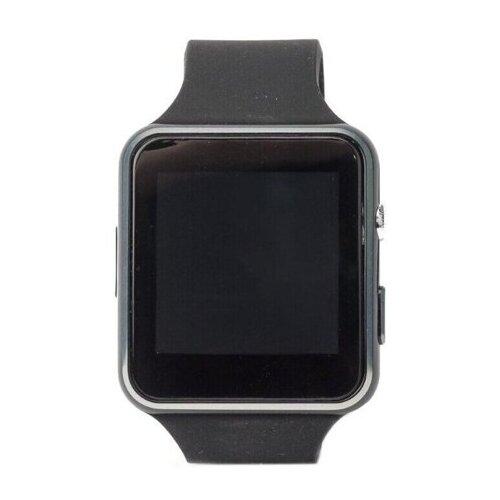 Фото - Умные часы Beverni Smart Watch X6, черный умные часы beverni smart watch t58 серебристый