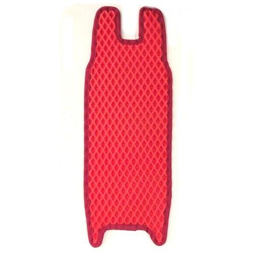 EVA Коврики для Электросамокатов Kugoo S3 красный