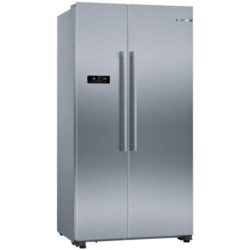 Фото - Холодильник Bosch KAN93VL30R холодильник bosch kgn49sb3ar