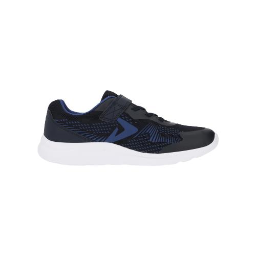 Кроссовки Demix размер 30, черный/синий кроссовки мужские demix magus plus размер 44