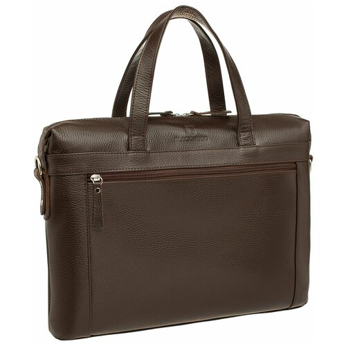 Деловая сумка Bickley Brown