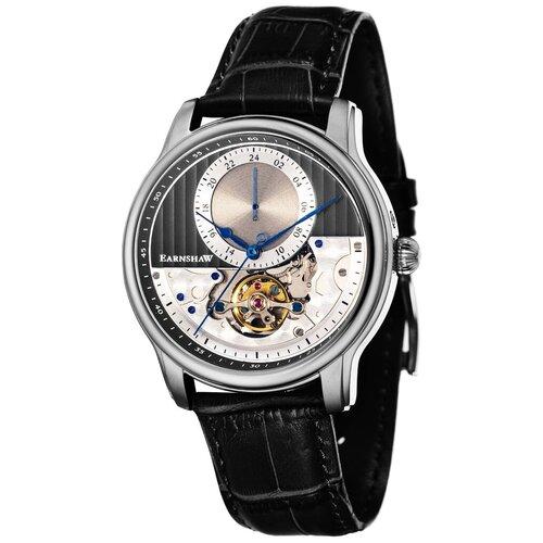 Фото - Наручные часы EARNSHAW ES-8085-02 наручные часы earnshaw es 8085 04