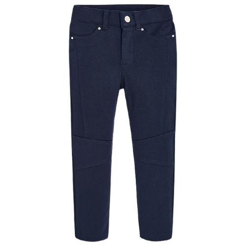 Брюки Mayoral 04552 размер 5(110), 048 темно-синий брюки mayoral 04551 размер 9 134 015 темно синий