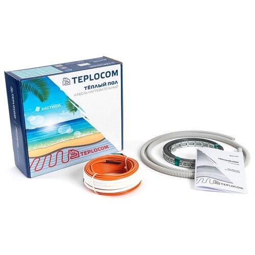 Греющий кабель TEPLOCOM НК-5-110 Вт