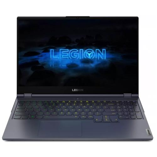"Ноутбук Lenovo Legion 7i 15IMH05 (Intel Core i9 10980HK 2400MHz/15.6""/1920x1080/32GB/2048GB SSD/NVIDIA GeForce RTX 2080 Super Max-Q 8GB/DOS) 81YT0092RK slate grey"