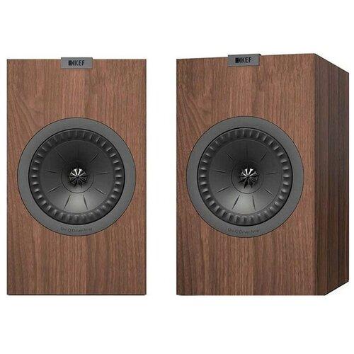 Полочная акустическая система KEF Q150 walnut