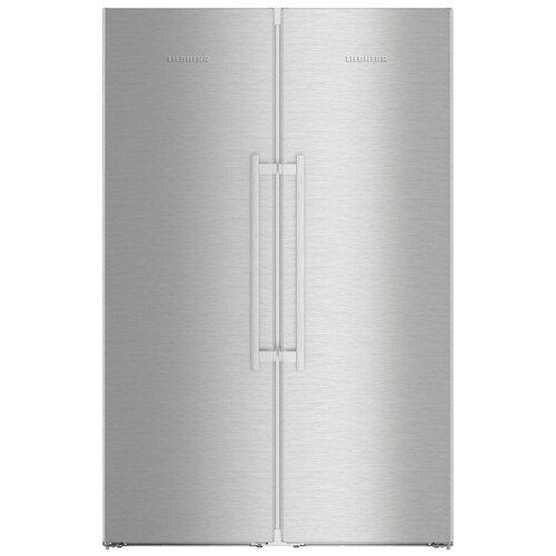 Холодильник Side by Side Liebherr SBSes 8773-21 (SGNes 4375-21 + SKBes 4370-21)