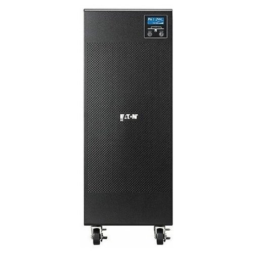 Источник бесперебойного питания Eaton 9E 6000i 9E6Ki 6000VA/4800W Hardwired USB, RS232 USB A-USB B, RS232