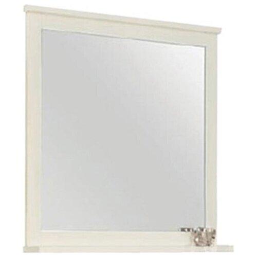 Зеркало Aquaton Леон 65 1A187102LBPS0 дуб белый