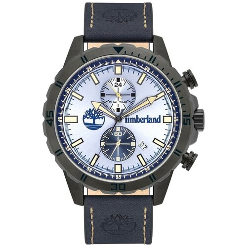 Фото - Наручные часы Timberland TBL.16003JYU/08 timberland часы timberland tbl 15248jsk