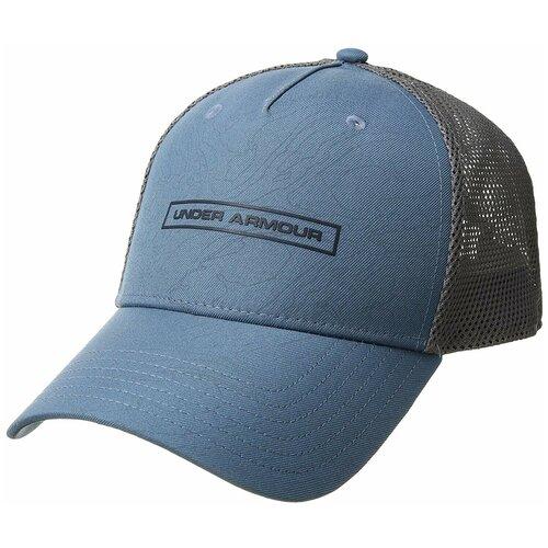Бейсболка Men's Outdoor Branded Trucker Cap 1305031-588