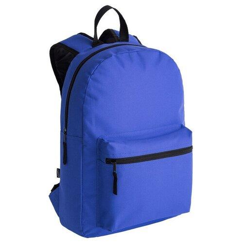 Фото - Рюкзак Unit Base, синий 3428.40 рюкзак unit base светло оранжевый