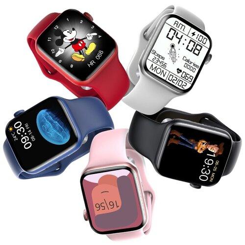 Умные часы SMART WATCH M26 PRO MANAGE YOUR DREAM 6 Seres(серый) отличного качества!