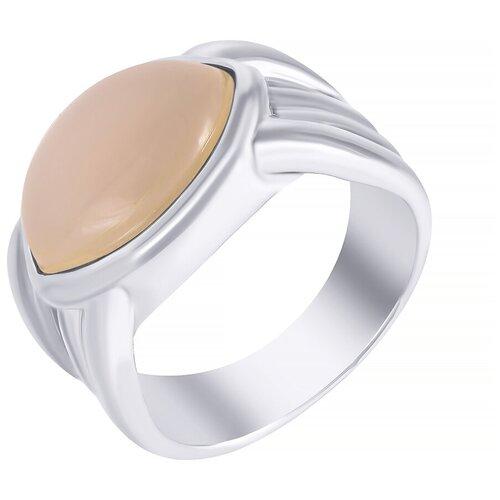 Фото - ELEMENT47 Кольцо из серебра 925 пробы с лунным камнем (адулярами) 11B-2038_KO_LK_WG, размер 17.5 element47 кольцо из серебра 925 пробы с лунным камнем адулярами 11b 1516 ko lk wg размер 17 5