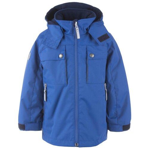 Купить Куртка для мальчиков HENRY K21023-676, Kerry, Размер 104, Цвет 676-синий, Куртки и пуховики