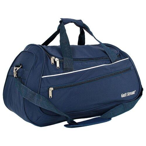Спортивная сумка Polar, 5986 синяя сумка polar polar po001bwfyur2