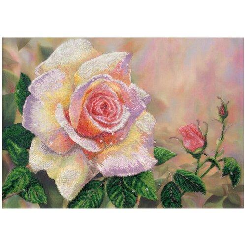 Купить Crystal Art Набор для вышивания бисером Gloria Dei 34 х 48 см (Б-724), Наборы для вышивания