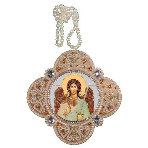 Купить Набор для вышивания NOVA STITCH Ангел Хранитель 8, 3х8, 3 см, NOVA SLOBODA, Наборы для вышивания