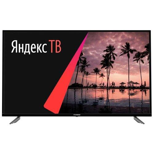 Телевизор STARWIND SW-LED43UB400 43